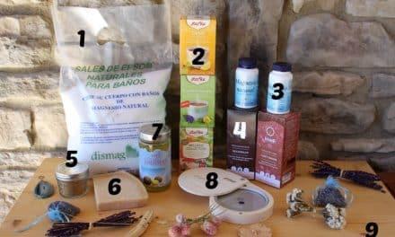 Lo que me he comprado en Biocultura Bilbao 2018 y consejos de asistencia