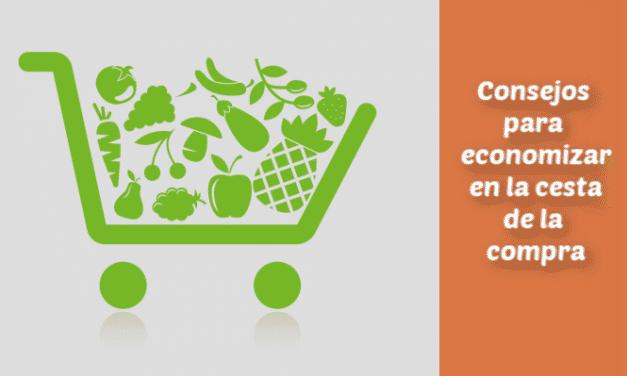 11 consejos para una cesta de la compra más económica