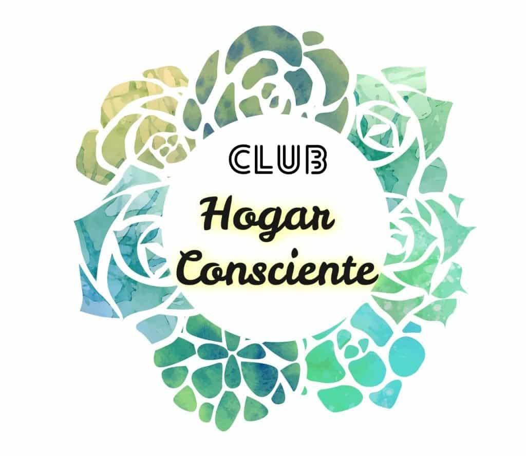 El CLUB HOGAR CONSCIENTE: la plataforma online para tu transformación