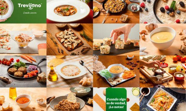 16 recetas con verduras y alimentos deshidratados