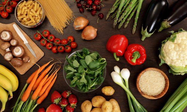 6 increíbles beneficios para la salud de ser vegetariano y cómo se pueden obtener la mayor cantidad de nutrientes en una dieta vegana