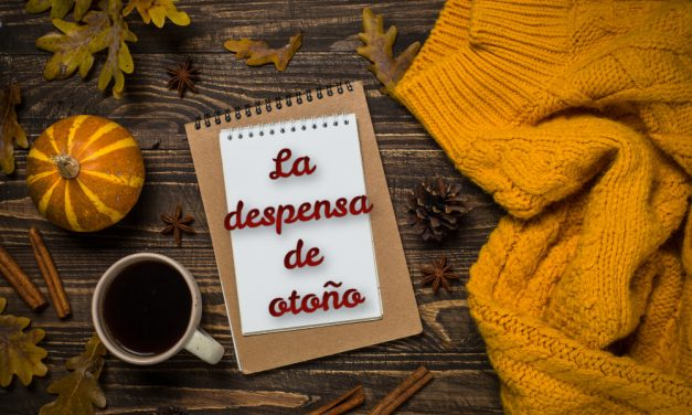 13 consejos para organizar tu despensa de otoño