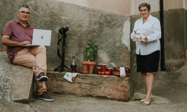VIVEN COMO QUIEREN: salimos en esta campaña del Gobierno de La Rioja
