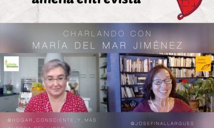 La despensa y la Vida: entrevista de Josefina LLargués