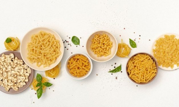 Di sí a la pasta, ¡di sí a la cocina saludable!
